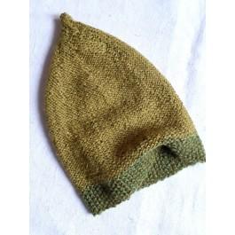 Strick-Set Mütze für Babys und Kleinkinder Babyalpaca