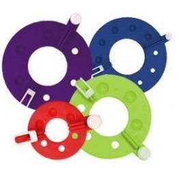 KnitPro Pompon Maker Set
