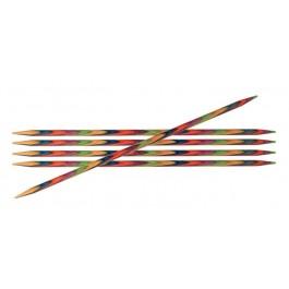 Knitpro Symfonie Nadelspiel 15cm