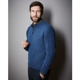 Strick-Set LAMANA Pullover #11/01 Gr. L-XL Como 1