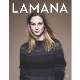 LAMANA Magazin 07 Cover