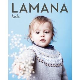 LAMANA Magazin Kids 01 Cover