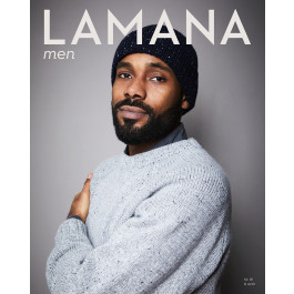 LAMANA Magazin Männer 01