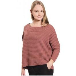 Strick-Set Pullover Variante #2 Babyalpaca Gr. S-M