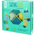 Soxx Box No.1 by Stine & Stitch