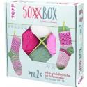 Soxx Box No. 2 by Stine & Stitch