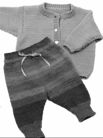 Babyhöschen Unisono