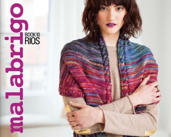 malabrigo book 10 cover