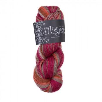 Atelier Zitron - Filigran color 15