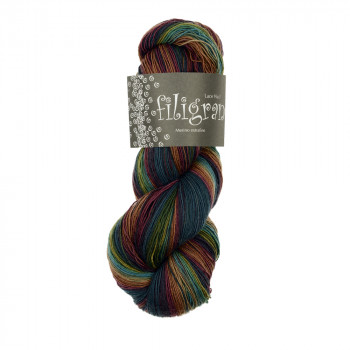 Atelier Zitron - Filigran color 66