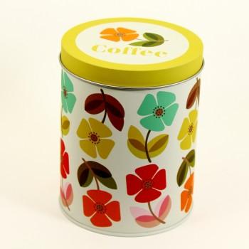 Dekodose Coffee Blumen