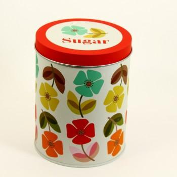 Dekodose Sugar Blumen rot