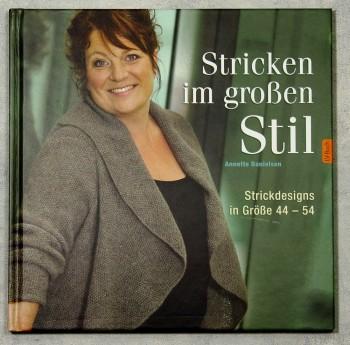 Stricken im Großen Stil Annette Danielsen
