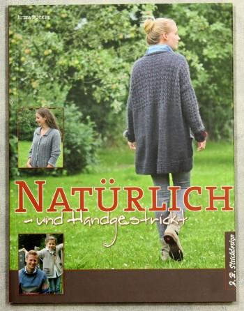 Natürlich und Handgestrickt Jutta Bücker