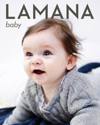 LAMANA Heft Baby 02 Cover