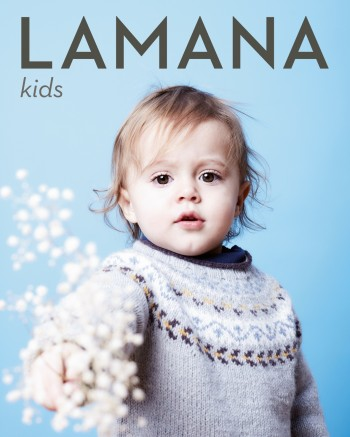 LAMANA Magazin Kids 01 Cover