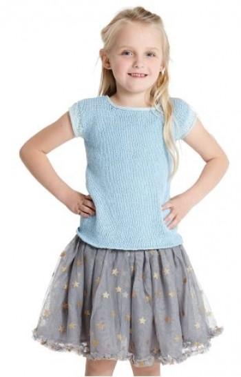 Mädchenshirt Allino