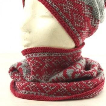 Strick-Set Cowl Lillesand