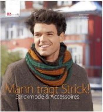OZ Verlag Mann trägt Strick