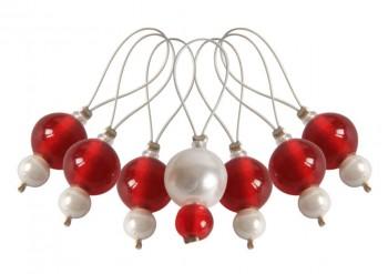Knitpro Maschenmarkierer Zooni mit Perlen