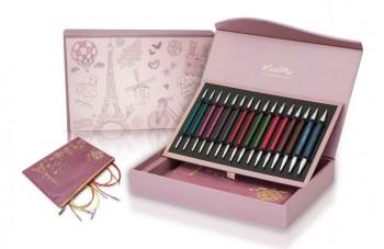 Knitpro Royal Nadelspitzen Set Luxus Collection
