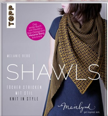 Shawls Melanie Berg Cover 1