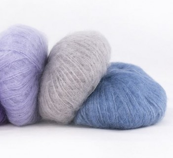 Soul Wool - Silky Kid