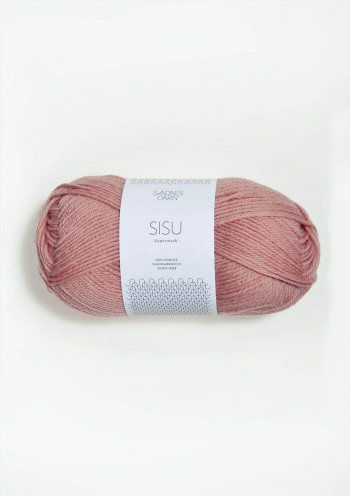 Sandnes Garn - SISU