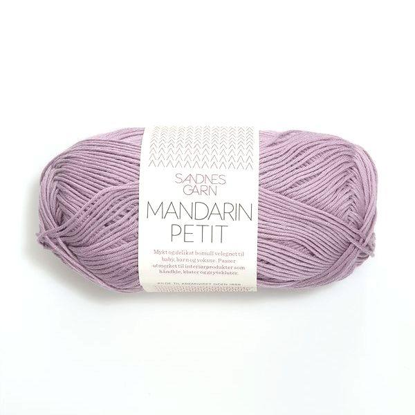 Knäuel Mandarin Petit