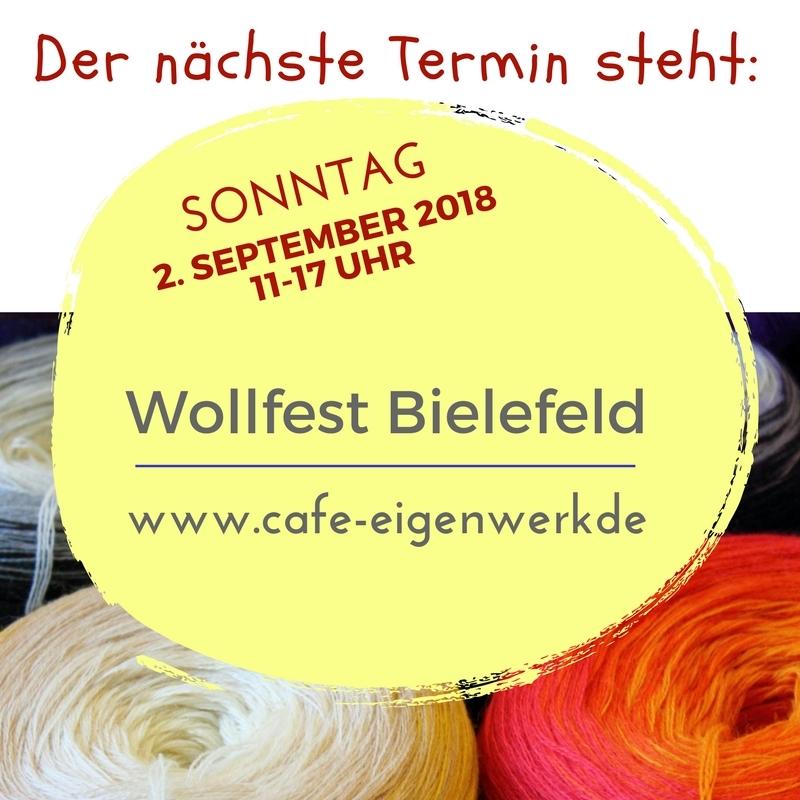 Wollfest Bielefeld 2018