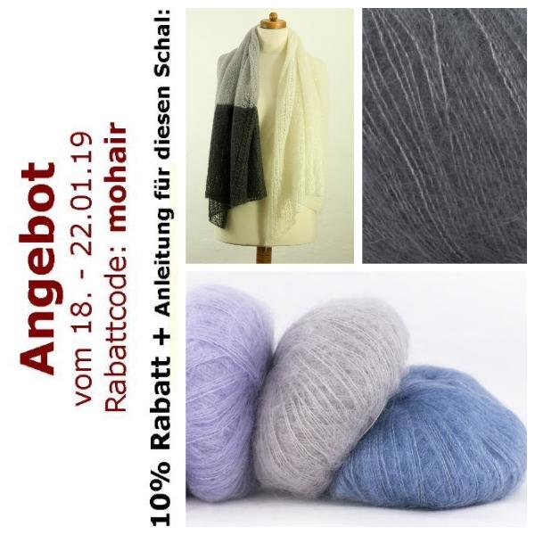 Silky Kid Soul Wool Wolle im Angebot