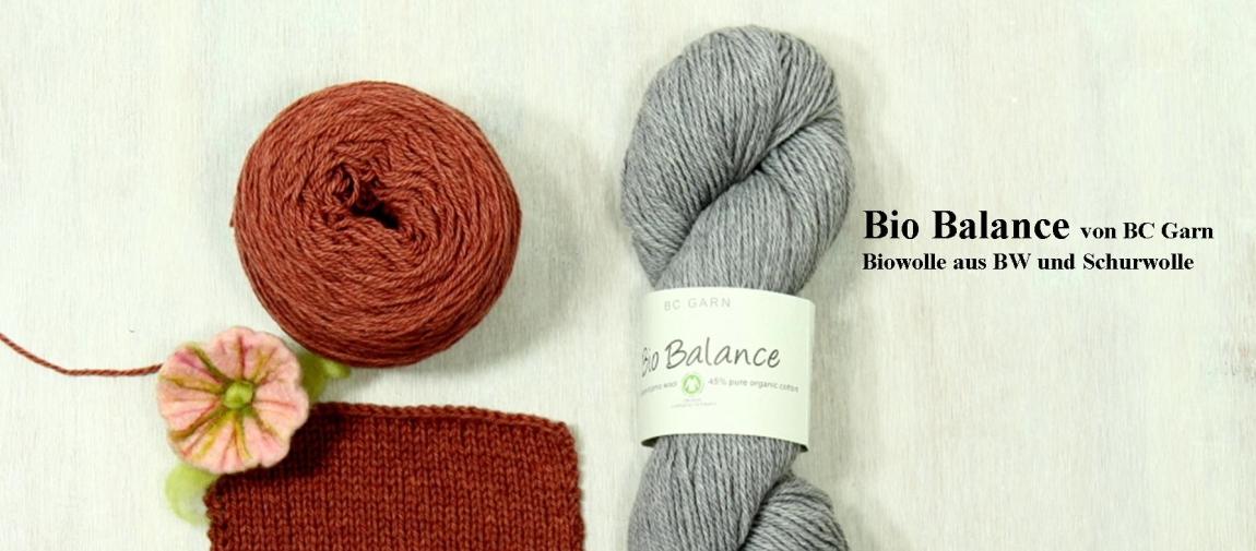 Bio Balance von BC Garn