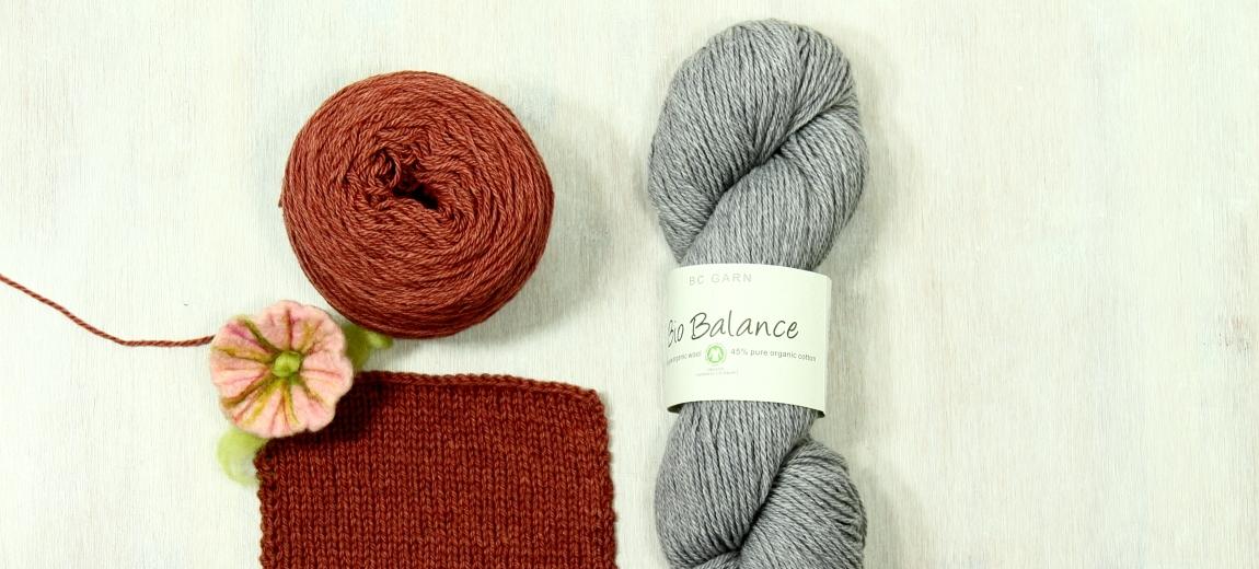 BC Garn Bio Balance