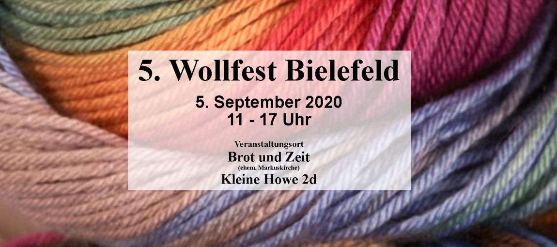 Wollfest 2020