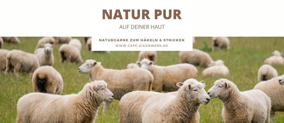 Cafe Eigenwerk Onlineshop für Wolle